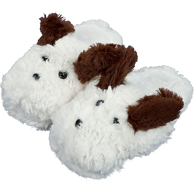 Cuddlee Dog Small Slipper