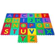 Trademark Games™ Floor Alphabet Puzzles Mat For Kids