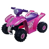 Lil' Rider 80-A6303 Mini Quad 4Wh. Ride-On Car
