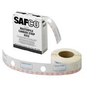 "Safco® Graphic Arts 2 1/4""W Polyester Carrier Strip For MasterFile 2"