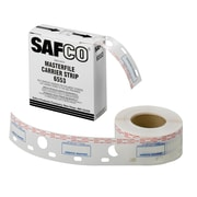 "Safco® Graphic Arts 2 1/2""W Polyester Carrier Strip For MasterFile 2"
