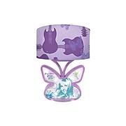 KNG America Hannah Montana Table Lamp, Purple