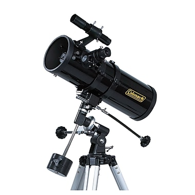 Coleman® Astrowatch 500 mm x 114 mm Reflector Telescope