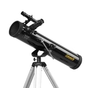 Coleman Astrowatch CDB767AZ1A 76 Reflector Telescope by