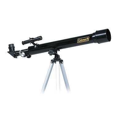 Coleman® Astrowatch AT50 Refractor Telescope