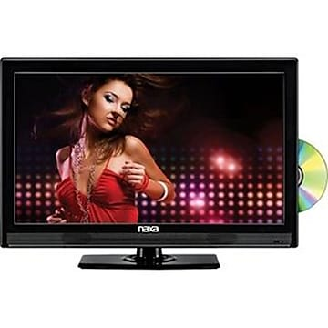 """Image of Naxa 24"""" Class FHD LED HDTV With Built In Digital Tuner and DVD Player"""