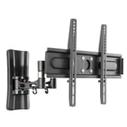 "Pyle® PSW974S 26""-42"" Articulating Wall Mount For Flat Panels TV Up To 88 lbs."
