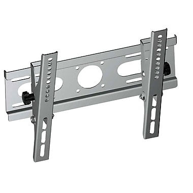 Pyle® PSXPT006 14in.-37in. Tilting Wall Mount For Flat Panels TV Up To 77.16 Pounds