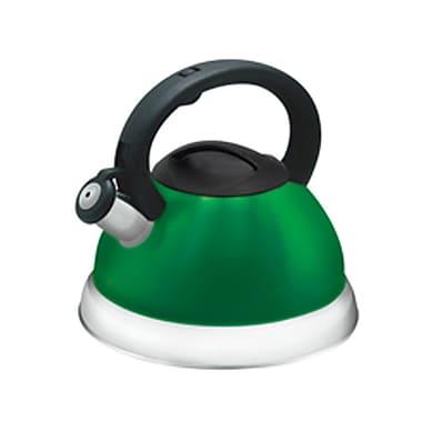 Better Chef® 3 Liter Whistling Tea Kettle, Green