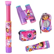 Nickelodeon Dora The Explorer Adventure Kit