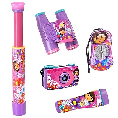 Nickelodeon Dora The Explorer Adventure Kit