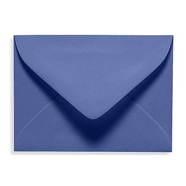LUX #17 Mini Envelope (2 11/16 x 3 11/16) 500/Box, Boardwalk Blue (EXLEVC-23-500)