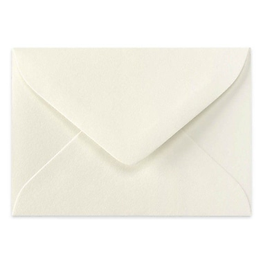 LUX #17 Mini Envelopes (2 11/16 x 3 11/16) 1000/Box, Natural (LEVC903-1000)