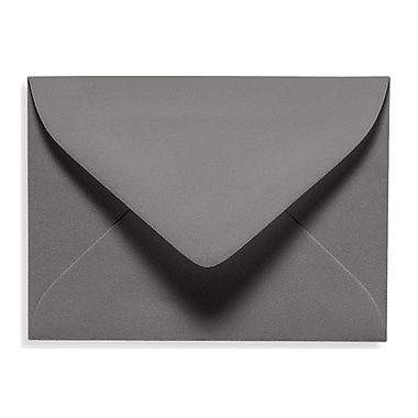 LUX #17 Mini Envelope (2 11/16 x 3 11/16), Smoke