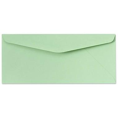 LUX Regular #9 Envelopes, Moistenable Glue, 3.88