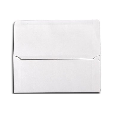 LUX #9 Remittance Envelopes (3 7/8 x 8 7/8 Closed) 50/box, 24lb. Bright White (17855-50)