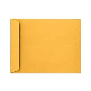 LUX Open-End Envelopes, 60 lb., 10