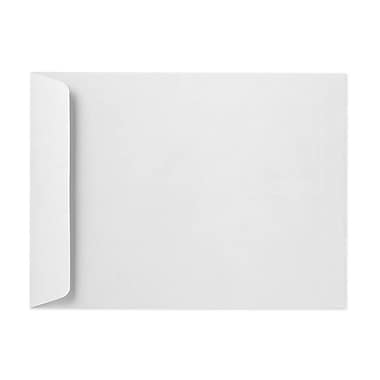 LUX 13 x 19 Jumbo Envelopes 50/Box, 28lb. Bright White, (91867-50)