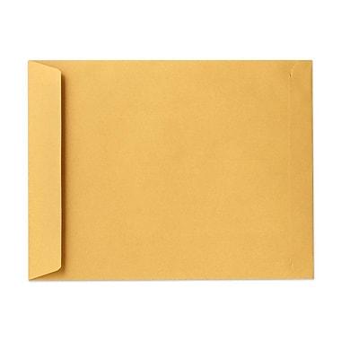 LUX 17 x 22 Jumbo Envelopes 50/box, 28lb. Brown Kraft (2356-50)
