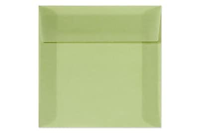 LUX 6 1/2 x 6 1/2 Square Envelopes 250/box, Leaf Translucent (8535-75-250)