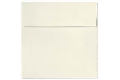 LUX 5 x 5 Square Envelopes 50/Box) 50/Box, Natural (8505-03-50)
