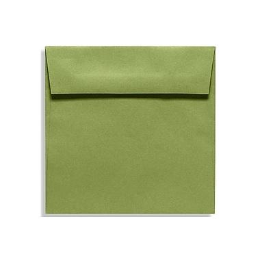LUX 6 1/2 x 6 1/2 Square Envelopes 500/Box) 500/Box, Avocado (EX8535-27-500)