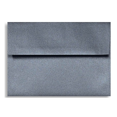 LUX A2 (4 3/8 x 5 3/4) 50/Box, Anthracite Metallic (5370-15-50)