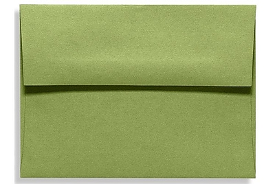 LUX A2 (4 3/8 x 5 3/4) 50/Box, Avocado (EX4870-27-50)