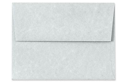 LUX A2 (4 3/8 x 5 3/4) 250/Box, Blue Parchment (6670-12-250)