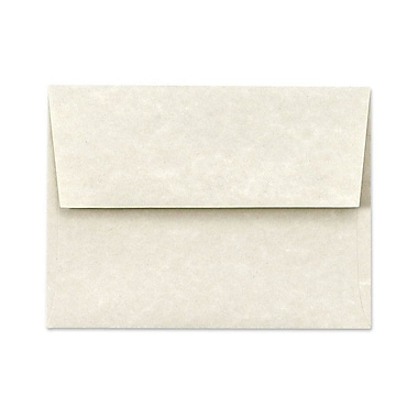 LUX A2 (4 3/8 x 5 3/4), Cream Parchment, 50/Box (6670-11-50)