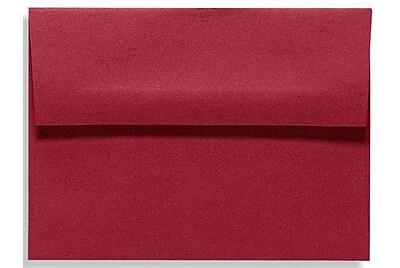 LUX A2 (4 3/8 x 5 3/4) 50/Box, Garnet (EX4870-26-50)