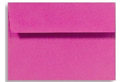 LUX A2 (4 3/8 x 5 3/4) 50/Box, Magenta (EX4870-10-50)