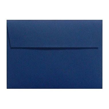 LUX A2 (4 3/8 x 5 3/4) 50/Box, Navy (LUX-4870-103-50)
