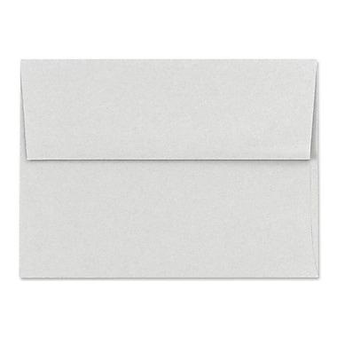 LUX A2 (4 3/8 x 5 3/4) 50/Box, Pastel Gray (SH4270-03-50)