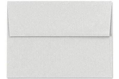 LUX A2 (4 3/8 x 5 3/4) 500/Box, Pastel Gray (SH4270-03-500)