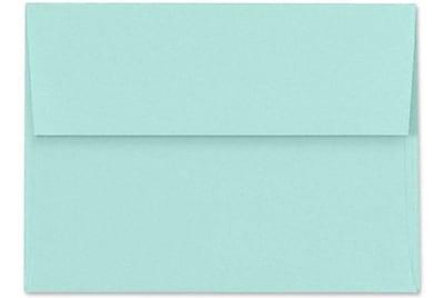 LUX A2 (4 3/8 x 5 3/4) 1000/Box, Seafoam (LUX-48701131000)