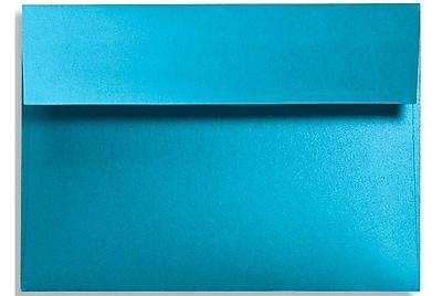 LUX A2 (4 3/8 x 5 3/4) 50/Box, Trendy Teal (FA4870-07-50)