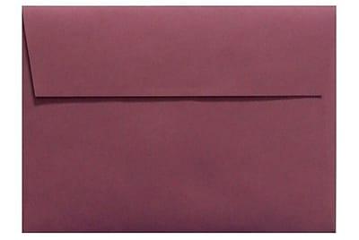 LUX A2 (4 3/8 x 5 3/4) 500/Box, Vintage Plum (LUX-4870-104500)