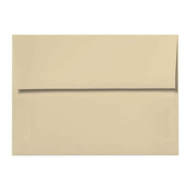 LUX A6 Invitation Envelopes (4 3/4 x 6 1/2) 50/Box, Nude (SH4275-07-50)