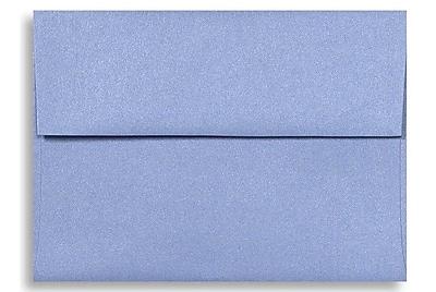 LUX A7 Invitation Envelopes (5 1/4 x 7 1/4) 250/Box, Vista Metallic (5380-29-250)