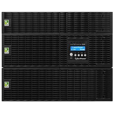 CyberPower OL6000RT3UTF Smart App Dual Conversion Online 6kVA UPS