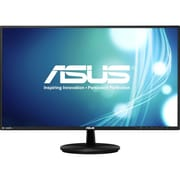 "Asus VN279Q 27"" Black LED-Backlit Monitor, HDMI"