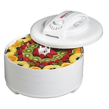 Nesco® FD-60 500W 4 Tray Snackmaster® Express Food Dehydrator