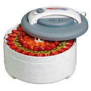 Nesco® FD-61 500W 4 Tray Snackmaster® Encore Food Dehydrator