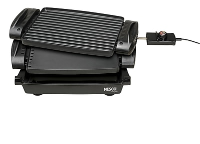 Nesco® Everyday Reversible Grill/Griddle