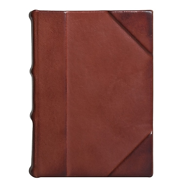 Eccolo™ Tuscania Leather Journal, Brown