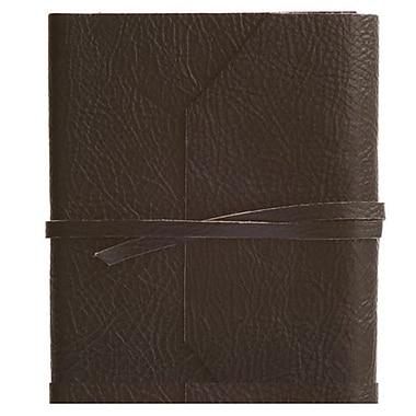 Eccolo™ Italian Leather Frieri Journal, Black