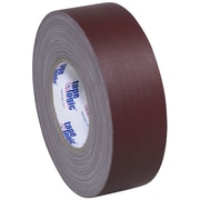"Tape Logic 2"" x 60 yds. x 11 mil Gaffers Tape, Brown, 3/Pack"