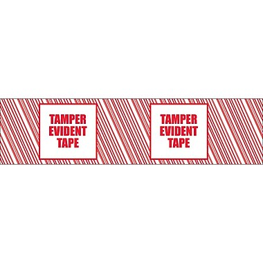Tape Logic® Security Tape,