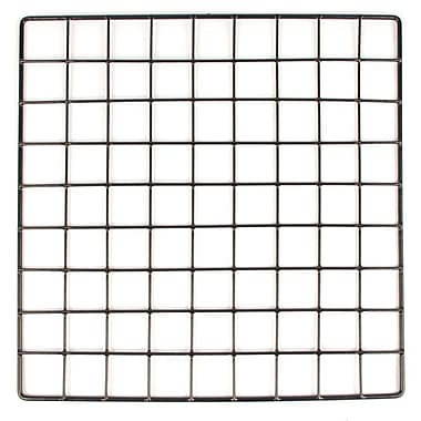 Mini Grid, Black, 14